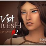 tsminh_3's VIET Fresh Face Skin