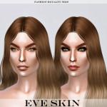 FashionRoyaltySims' FRS Eve Skin