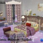 kardofe_Romantic Bedroom