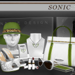 NynaeveDesign's Sonic Fashion Accessories