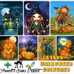Autumn & Halloween Pictures – Part 1