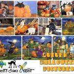 Autumn & Halloween Pictures – Part 2