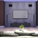 wondymoon's Iodine Living Room