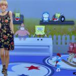 Jennisims: Downloads sims 4:Decoration for kids Vol5