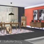 Pilar's Collector Dining