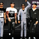 emagin360's Men Stussy Outfits