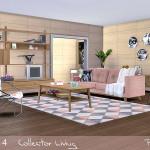 Pilar's Collector Living