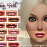 fortunecookie1's Victoria's Fortune Plump Pout Lipgloss