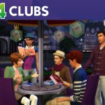 The Sims 4 Get Together: Official Clubs Gameplay Trailer – YouTube