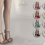 MJ95's Madlen Kupina Shoes
