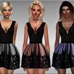 Margeh-75's S4 Rosie Dress