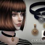 S-Club LL ts4 Lace collar 06