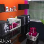 New Modern Laundry