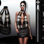 MissFortune's MFS Jenny Dress