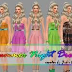 JulieBFMV's Summer Night Dress – mesh needed
