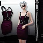 MissFortune's MFS Kelly Dress