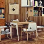 MXIMSOffice #6: Prismo Office Set
