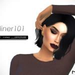1,000+ Followers Gift (Part 2)! Eyeliner 101 by… – Cosimetics