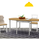i danced and died a thousand times . Gorgeous items by ikea