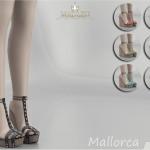 MJ95's Madlen Mallorca Shoes