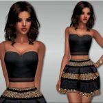 Margeh-75's S4 Wish Dress