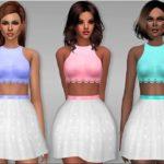 Margeh-75's S4 Missoni Dress