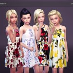 jeremy-sims92's Lovely Dresses Collection P.03 Get to Work needed