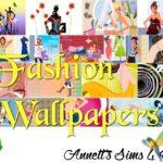 Fashion Photo Wallpapers