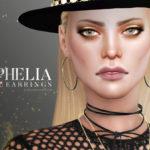 Pralinesims' Ophelia Earrings