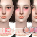 S-Club WM ts4 Blush 10