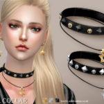 S-Club LL ts4 star collar 09