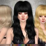 TsminhSims' Angie ( Hair 20 )