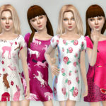 lillka's Sleepwear Collection GP01