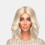 LNXX Sim Models   Molly