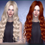 Anto – Coral (Hair)