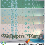 "Wallpapers ""Plants"""