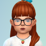 [PR_SS] 2 Glasses for toddlers! Conversion Glasses… – PR_SupernovaSims