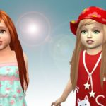My Stuff: Cute Hairstyle for Toddlers