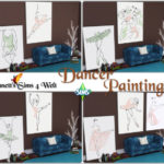 Dancer Paintings