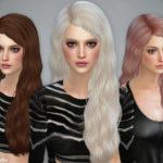 Cazy's Amelia Hairstyle Set – Braided