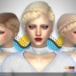 TsminhSims' Lisa ( Hair 31 )