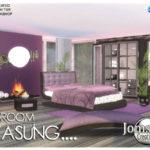 jomsims' Tasung Bedroom