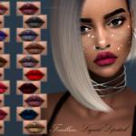 Focallure Liquid Lipstick base game ❤️ 20… – ANGISSI