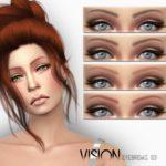 .Torque's Vision Eyebrows V03