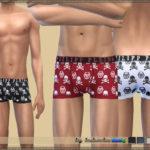 bukovka's Underwear Male