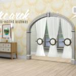 Peace's Place Keystone Arch