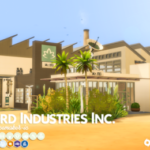 Peace's Place Bradford Industries Inc. – GTW Science Facility