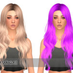 nessasims – newsea sandglass pooklets texture color actions by…