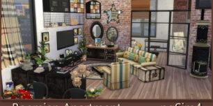 Sims4-cc-apartment-bohemian-1