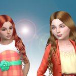 Miriam Hairstyle for Girls – My Stuff